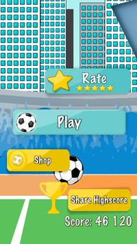Football Fire Superstar apk screenshot