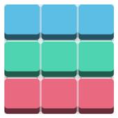 Grid Block Puzzle icon