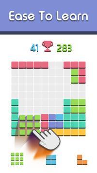 Grid Block Puzzle screenshot 10