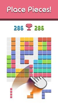 Grid Block Puzzle screenshot 11
