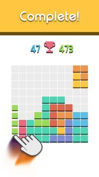 Grid Block Puzzle screenshot 2