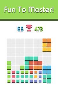 Grid Block Puzzle screenshot 3