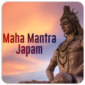 Maha Mantra Japam(offline) icon