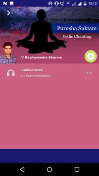Purusha Suktam(offline) screenshot 1