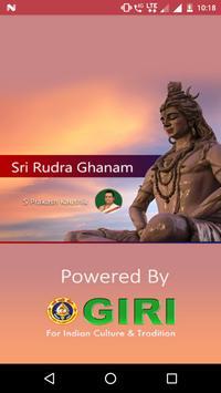 Sri Rudra Ghanam(offline) poster