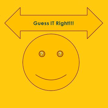 Guess IT Right!!! poster