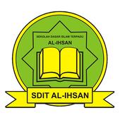 SIMS SDIT Al-Ihsan Pasuruan icon
