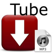 Mp3 Tube Music Download Player icon