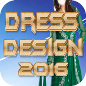 girl dress design 2016 icon