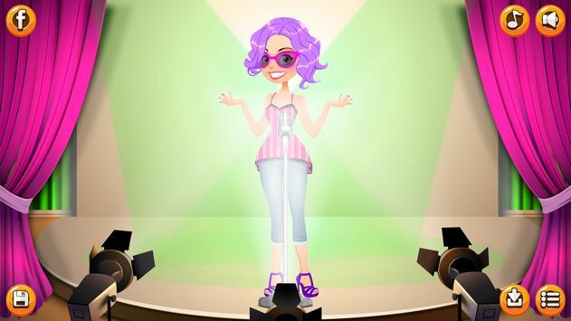 Girl Dress Up screenshot 4