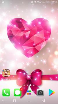 Wallpapers for girls ❤ Girly backgrounds screenshot 13