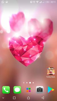 Wallpapers for girls ❤ Girly backgrounds screenshot 1