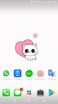 Wallpapers for girls ❤ Girly backgrounds screenshot 5