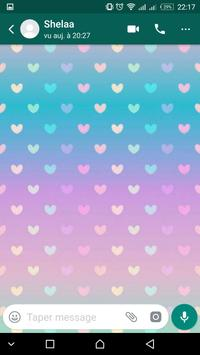 Wallpapers for girls ❤ Girly backgrounds screenshot 9