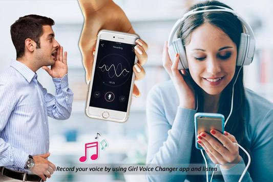 Girl Voice Changer for Android - APK Download