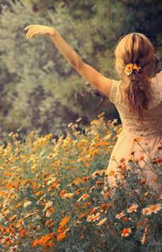 Girly Wallpaper HD screenshot 3