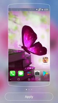 Wallpapers for Girls - Girly backgrounds screenshot 5