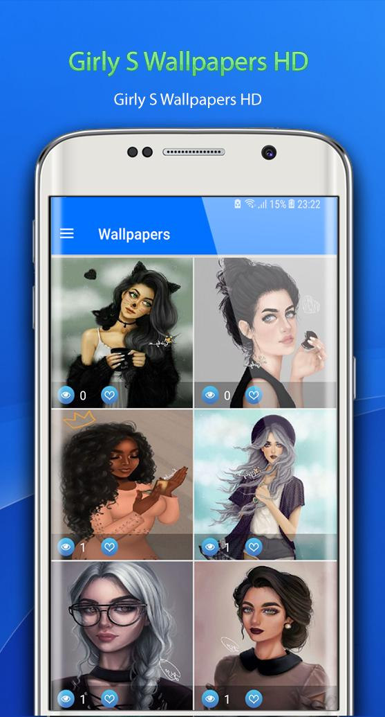 Girly M wallpapers & Girly M pictures poster