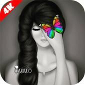 Girly m Themes 4K icon