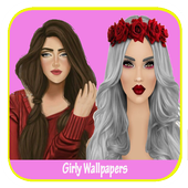 Girly M Wallpapers icon