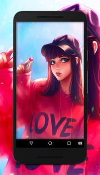 Girly Wallpapers screenshot 1