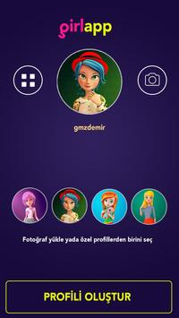 GirlApp apk screenshot