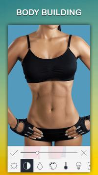 Fitness photos-Body slimmer,Plastic Surgery screenshot 1
