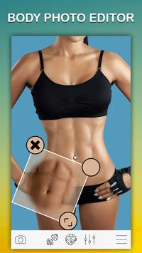 Fitness photos-Body slimmer,Plastic Surgery screenshot 2