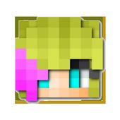 Girl Craft & Build: Ponyrider icon