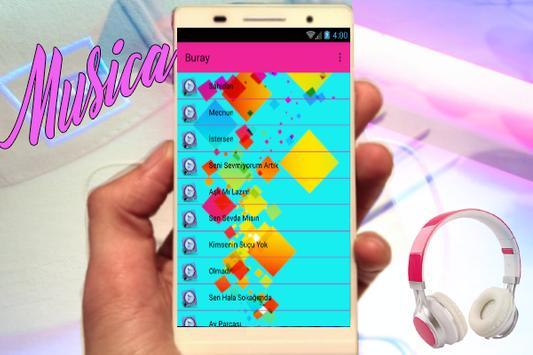 Buray - (Sahiden) En yeni ve popüler şarkı screenshot 1