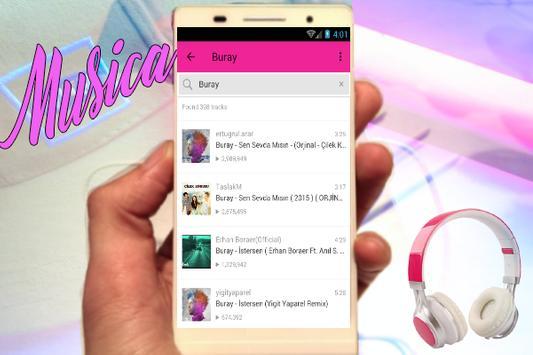 Buray - (Sahiden) En yeni ve popüler şarkı screenshot 3