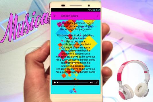 Hande Yener - Vay,Benden Sonra En iyi şarkı screenshot 2