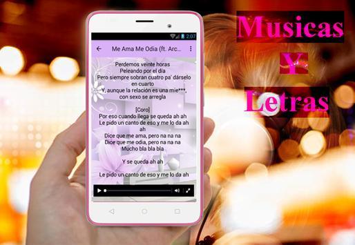 Ozuna - Criminal(Ft. Natti Natasha)Musica y Letras capture d'écran 1