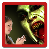 Girlfriend Pop-Up Scare Prank icon