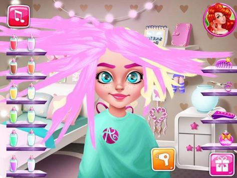 ألعاب بنات بدون نت تصوير الشاشة 4