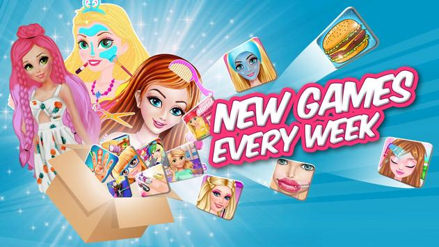 Plippa games for girls screenshot 5