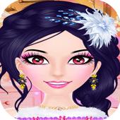 Makeup Salon Princesse icon