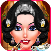Princesse Makeup Salon icon