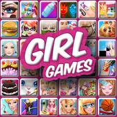 ikon Frippa Games for Girls