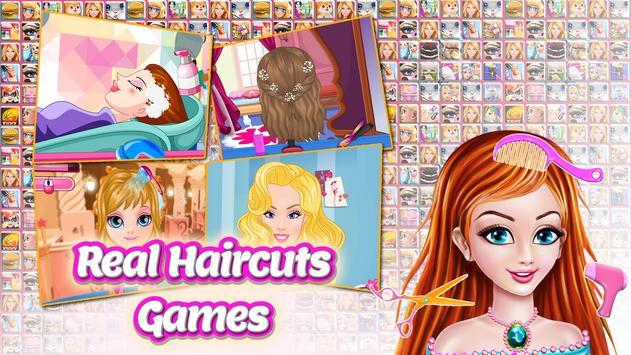 Frippa Games for Girls screenshot 6