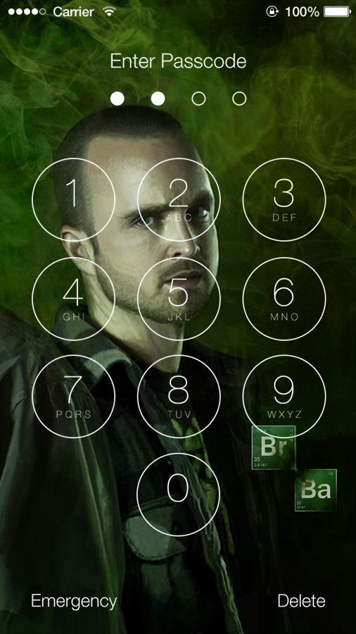 Breaking Bad 4k Wallpapers Lock Screen For Android Apk