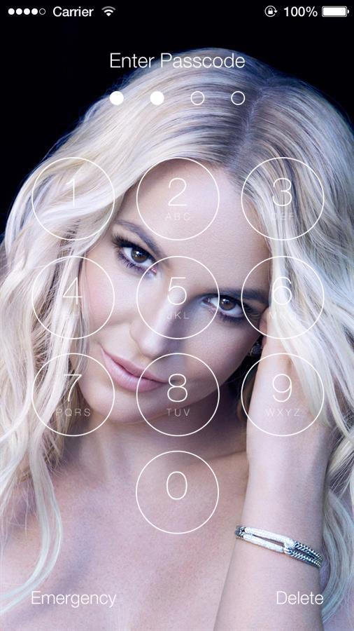 Britney Spears Wallpapers Hd Lock Screen For Android Apk Download