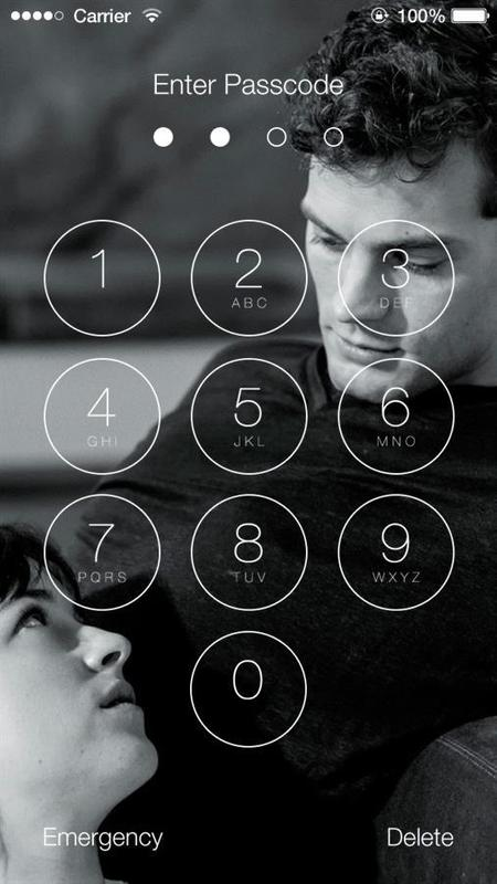 Fifty Shades Of Grey Wallpapers Hd Lock Screen For Android Apk