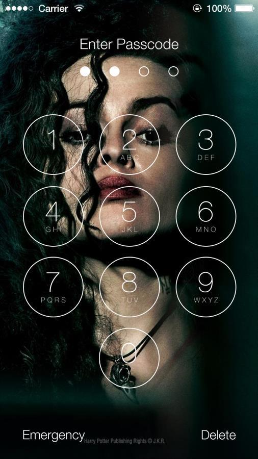 Harry Potter Wallpapers Hd Lock Screen For Android Apk