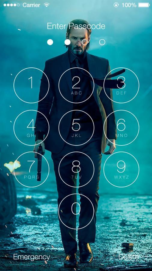 John Wick Wallpapers Hd Lock Screen For Android Apk Download