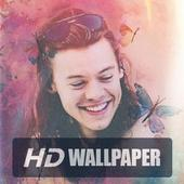 One Direction Wallpapers HD Lock Screen icon