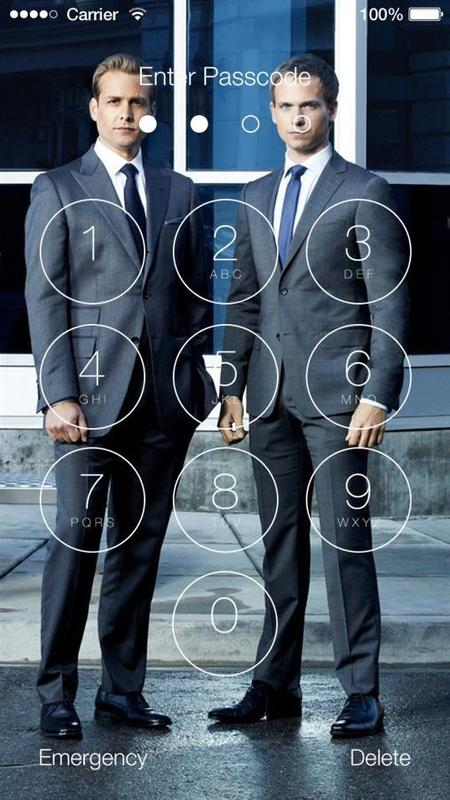 suits wallpapers hd lock screen for android apk download