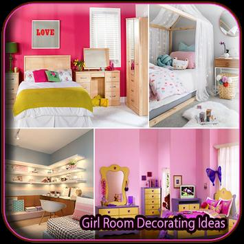 Girl Room Decorating Ideas apk screenshot