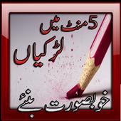 Beauty Tips for Girls Urdu icon