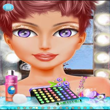 MakeUp Girls - Summer Fashion screenshot 4